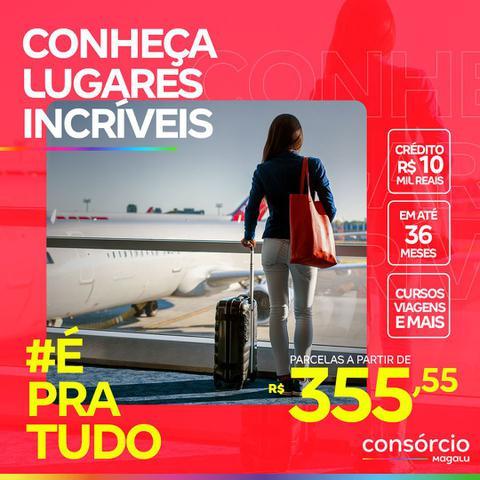 Imagem de Consórcio de Serviço 10.000,00 Mil