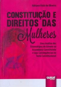 Imagem de Constituição e Direitos das Mulheres