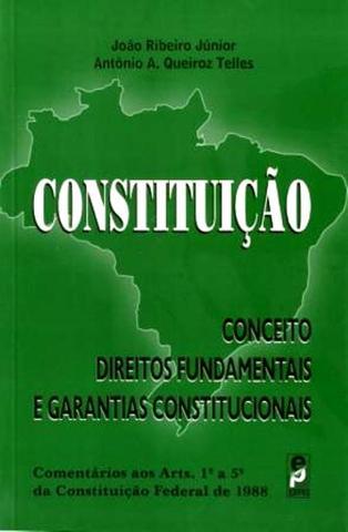 Imagem de Constituição