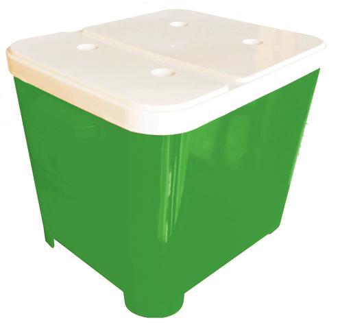 Imagem de Container para Ração