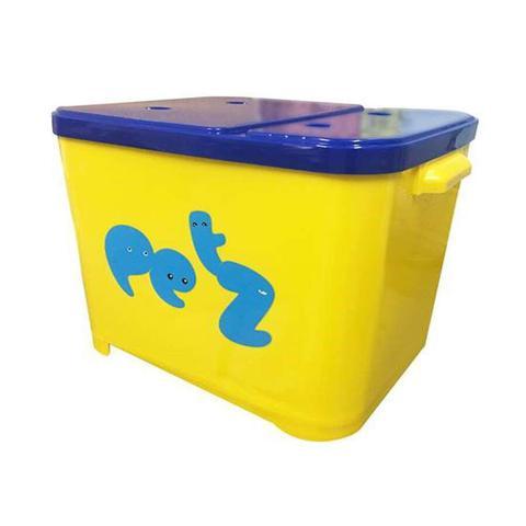 Imagem de Container Petz para Ração Azul 15kg