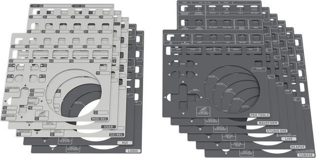 Imagem de Controlador de Software - X-TOUCH ONE - BEHRINGER