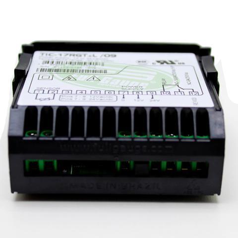 Imagem de Controlador TIC17RGTIL 09 16A 12 A 24VAC Full Gauge
