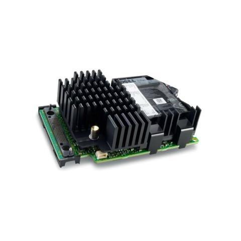 Imagem de Controladora Dell PERC H740P Mini Mono SAS 12Gb/s 8GB 5FMY4