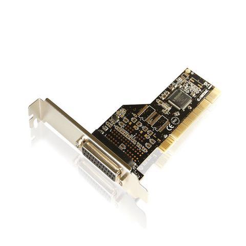 Imagem de Controladora PCI com 1 paralela Comtac 9016