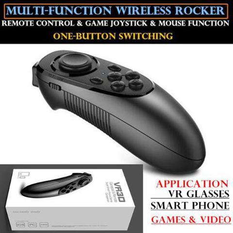 Imagem de Controle Bluetooth para Celular Jogos VR 30