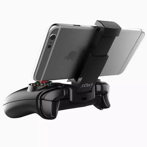 Imagem de Controle Celular Joystick Bluetooth Ipega Pg9068 Ios Android