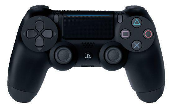 Imagem de Controle Dualshock 4 PS4 Pro Slim Original