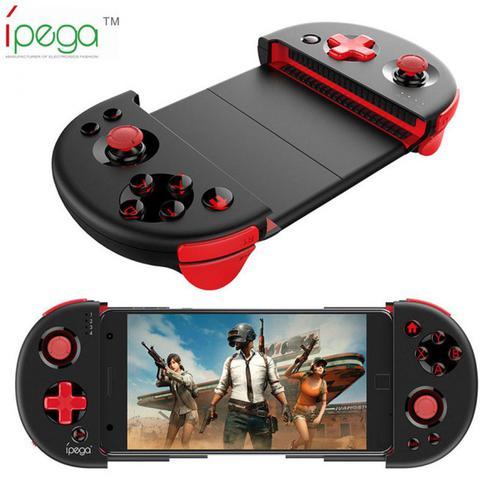 Imagem de Controle Gamepad Ipega 9087 Android Para PC, Smartphone