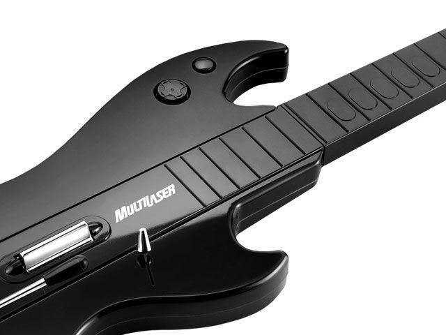 Imagem de Controle Guitarra para WII / PS2 / PS3