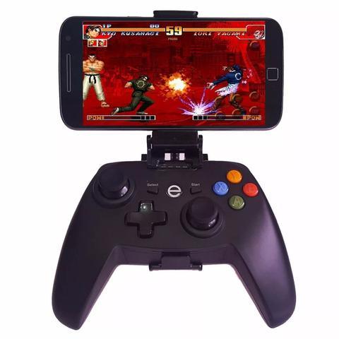 Imagem de Controle Joystick Bluetooth Inova Ipeg Game Celular Promoção