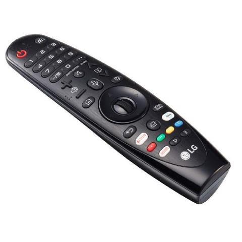 Imagem de Controle LG Smart Magic An-mr19ba P/ Tv 32LM625BPSB Original