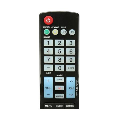 Imagem de Controle LG TV Led Smart 3D Abk72914272 026-4272