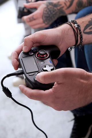 Imagem de Controle para PS4 Nacon Pro 3