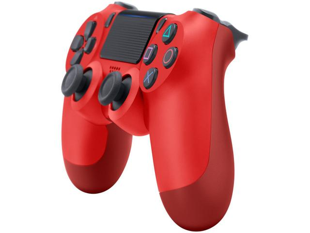 Imagem de  Controle para PS4 Sem Fio Dualshock 4 Sony