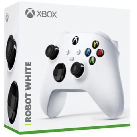 Imagem de Controle para Xbox Microsoft Sem Fio Series Branco