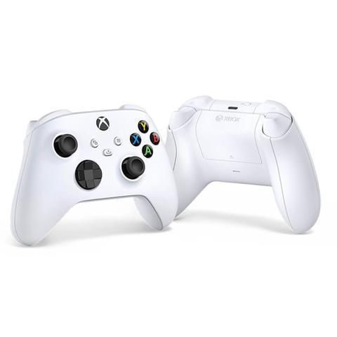 Imagem de Controle para Xbox X/S - Xbox One X/S sem Fio Robot White Branco