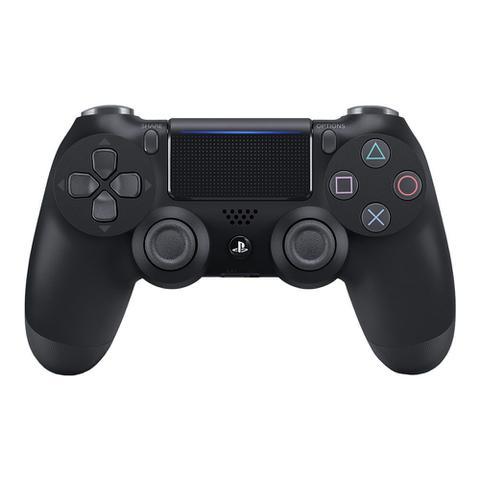 Imagem de Controle Playstation 4 Dualshock 4 Preto - PS4