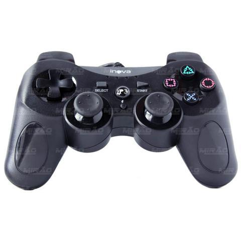 Imagem de Controle PS3 Inova 4 em 1 -CON-7196