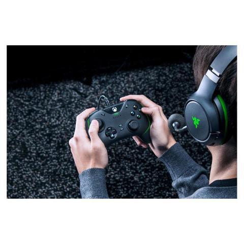 Imagem de Controle Razer Wolverine V2 Xbox One, Series X/S, PC