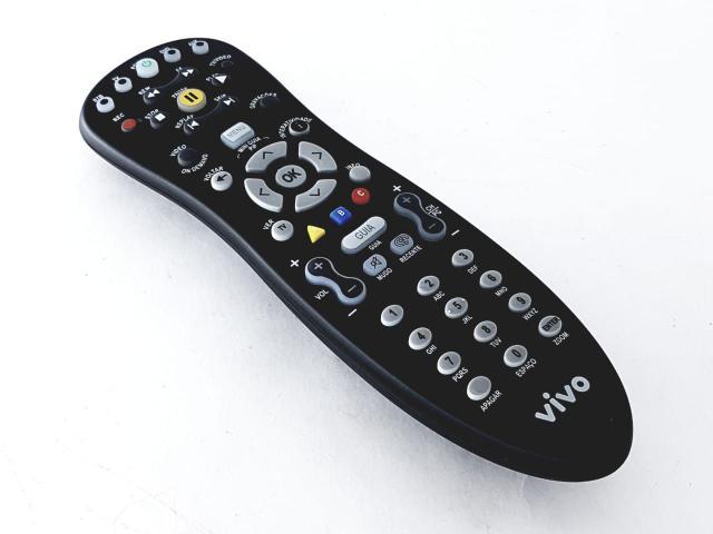 Imagem de Controle Remoto Fibra Tv Original HD
