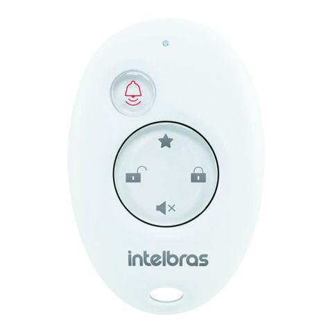 Imagem de Controle Remoto Intelbras Rf Ir3