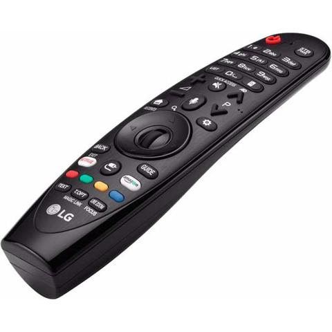 Imagem de Controle remoto MAGIC LG TV OLED55B7P AN-MR650A original
