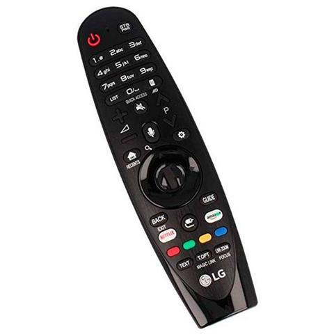 Imagem de Controle remoto MAGIC LG TV OLED55C7P AN-MR650A original