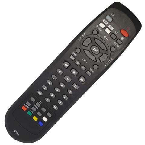 Imagem de Controle Remoto Oi Tv Receptor 026-9576