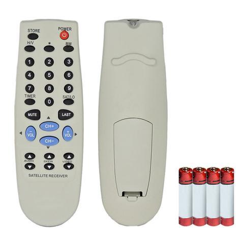 Imagem de Controle Remoto Para Receptor Visiontec