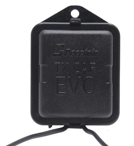 Imagem de Controle remoto portao eletronico tx car nice peccinin