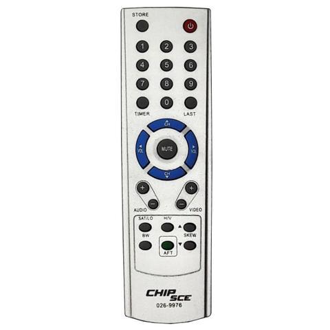 Imagem de Controle Remoto Receptor Visiontec VT1000Slim VT1000Smart