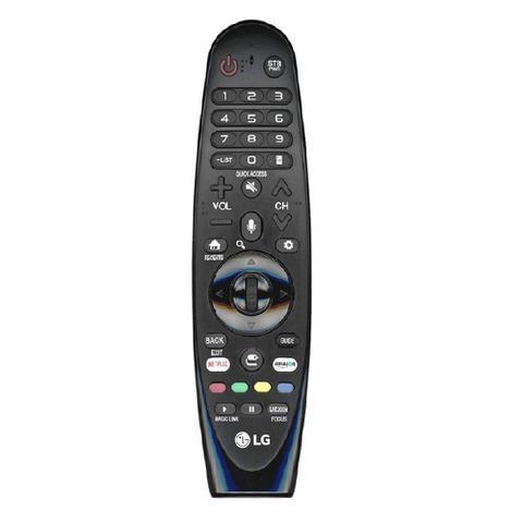 Imagem de Controle Remoto Smart Magic AN-MR650A LG P/ Tv-OLED65C7P Original