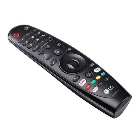 Imagem de Controle Remoto Smart Magic LG MR20GA - P/Tv 55NANO80UNA - Original