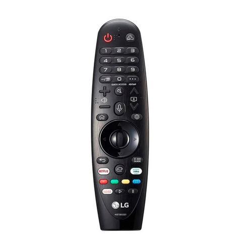 Imagem de Controle Remoto Smart Magic LG MR20GA P/Tv 82UN8000PSB Original
