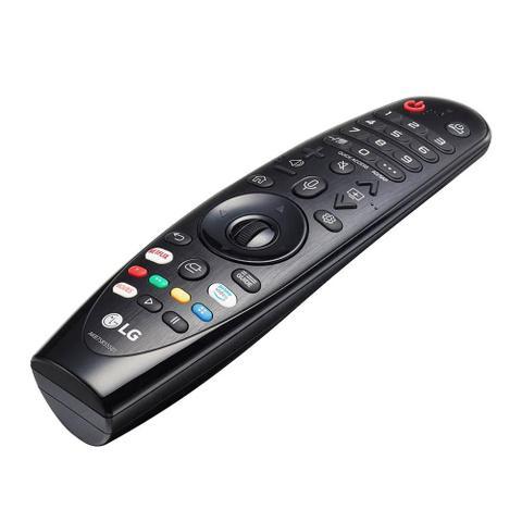 Imagem de Controle Remoto Smart Magic LG MR20GA - P/Tv  86NANO90SNA - Original