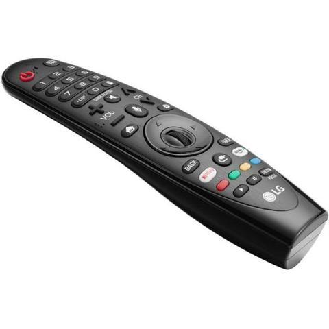 Imagem de Controle remoto Smart TV LED 32 LG 32LK610 AN-MR18BA