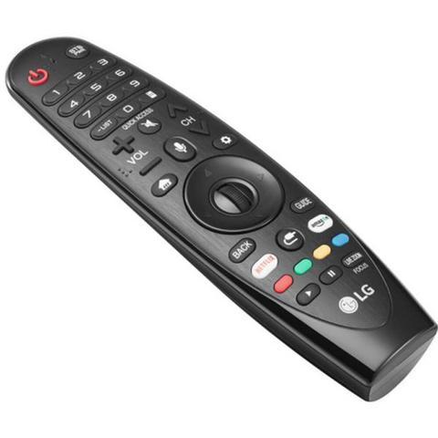Imagem de Controle remoto Smart TV LED 49 LG 49UK6310 AN-MR18BA
