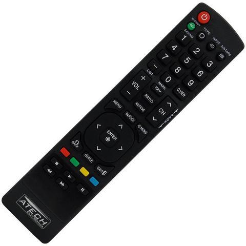 Imagem de Controle Remoto TV LCD / LED LG AKB72915286 / M2250D / M2350D / M2450D / M2550D (TV Monitor)
