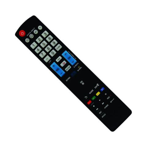 Imagem de Controle Remoto Tv Lg AKB73615319
