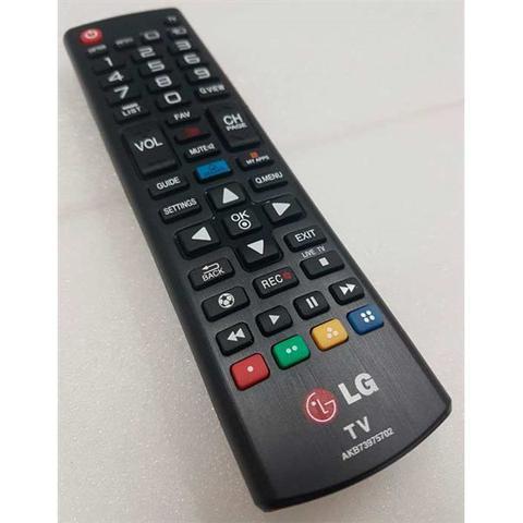 Imagem de Controle Remoto Tv Lg Smart Akb73975701 Akb75055701 Original