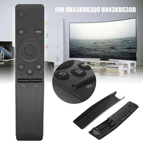 Imagem de Controle Remoto Tv Samsung Smart   4k  led universal ( Paralelo )