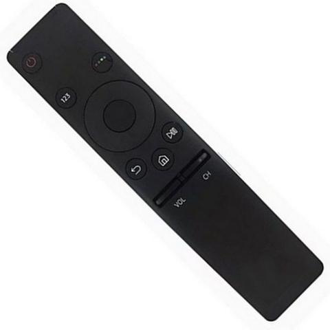 Imagem de Controle Remoto  TV SAMSUNG SMART TV LED 4K BN98-06762I