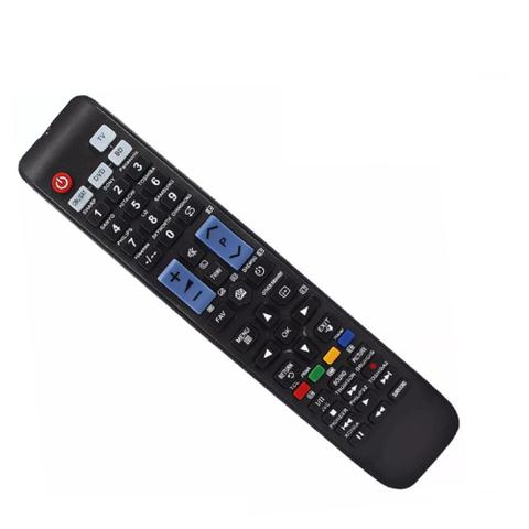 Imagem de Controle Remoto Universal Para Tv Lcd/led Vc-2885 Sony  Panasonic  Sanyo  Hitachi  Toshiba  Philips  Lg  Samsung