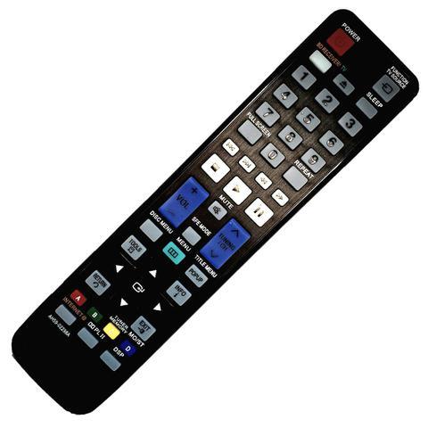 Imagem de Controle Samsung Home Theater Ah59-02298A C01187