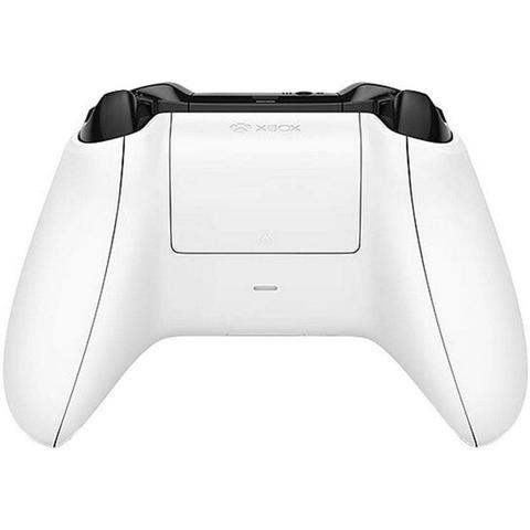 Imagem de Controle Sem Fio Branco Xbox One