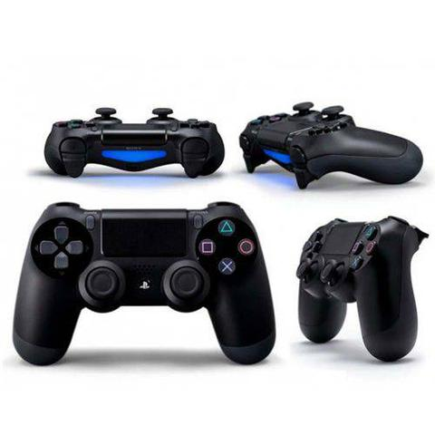 Imagem de Controle Sem Fio Dual Shock 4 Sony Para Ps4