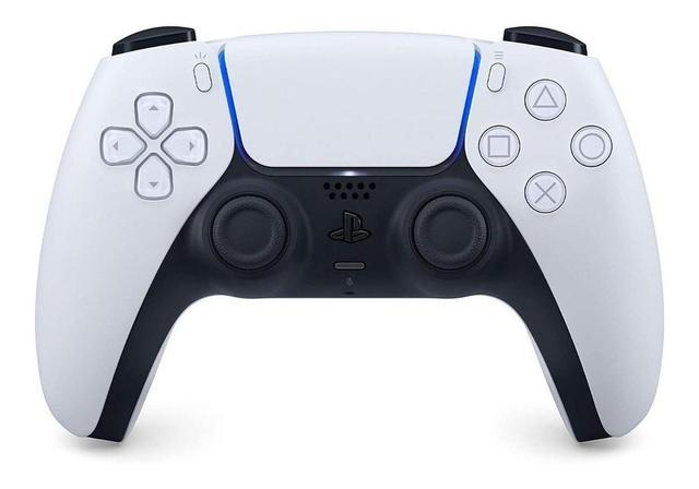 Imagem de Controle Sem fio DualSense Sony - PS5