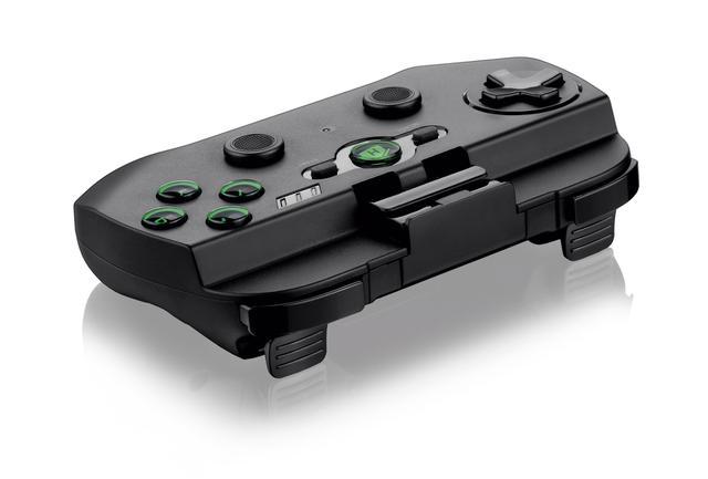 Imagem de Controle Sem Fio Multilaser Para Jogos De Smartphone Transmissão Bluetooth - JS076