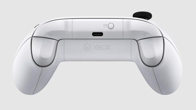 Imagem de Controle Sem Fio Xbox Series